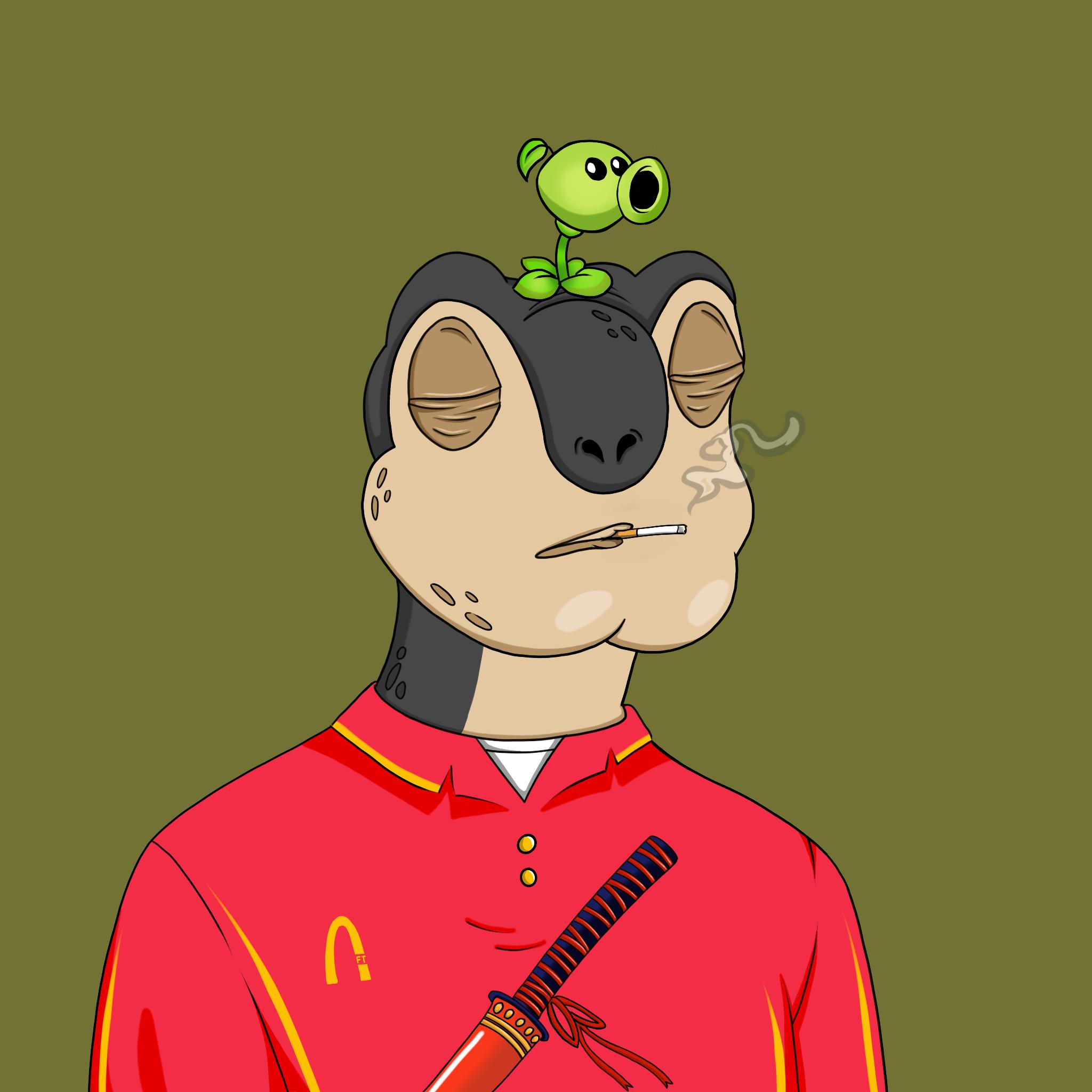 Toasy Turts #0659